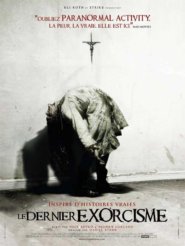 Le Dernier exorcisme Uptobox 1Fichier