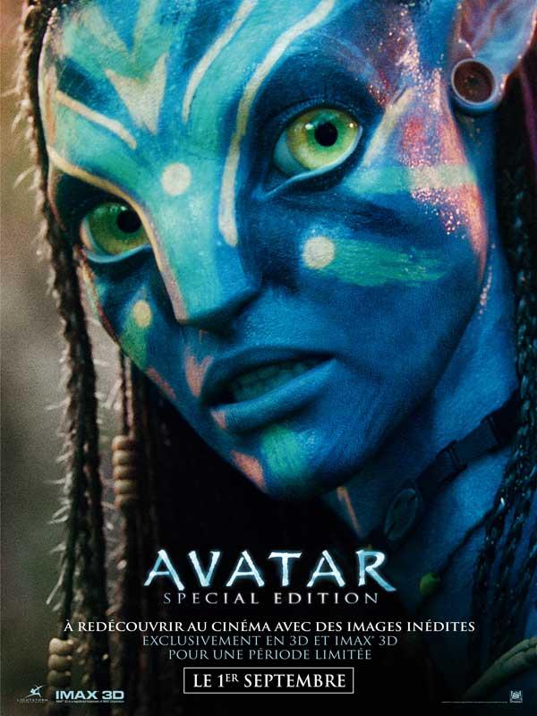 Avatar en Streaming