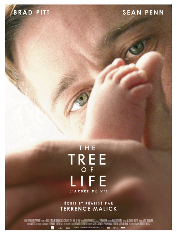 The Tree of Life streaming