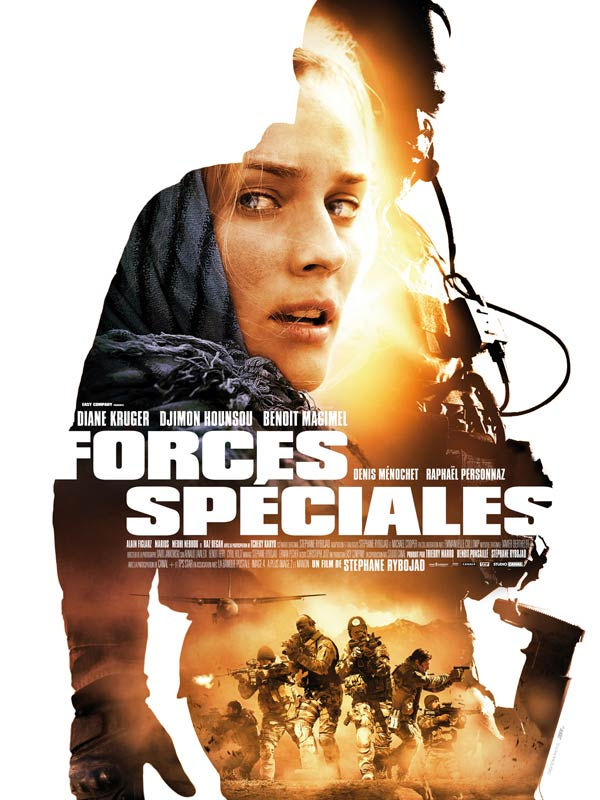 Forces speciales streaming