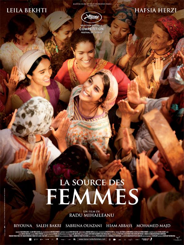 La Source des femmes streaming