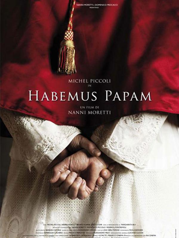 Habemus Papam streaming