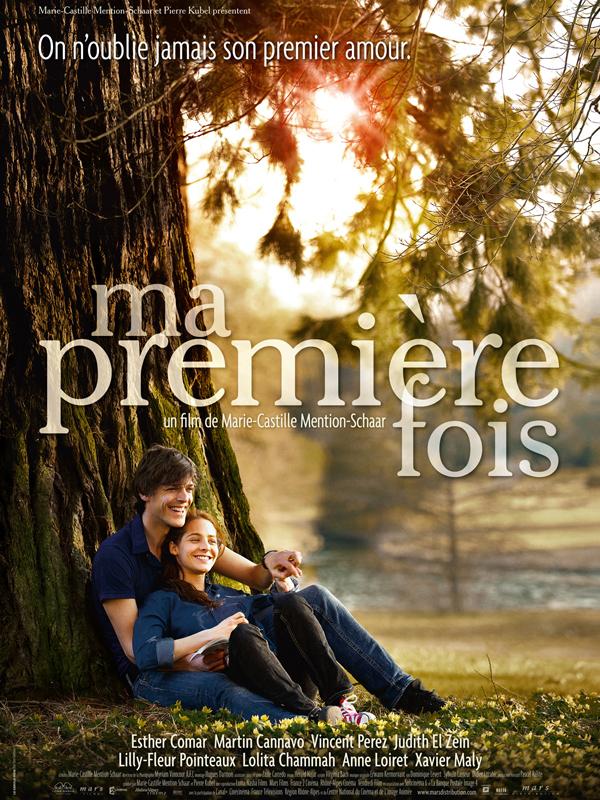 Ma Premiere fois streaming