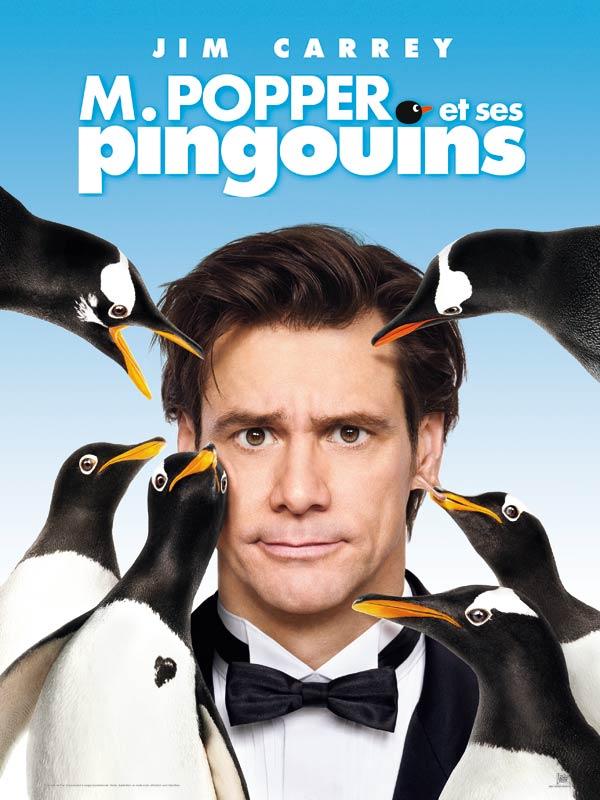 M. Popper et ses pingouins streaming