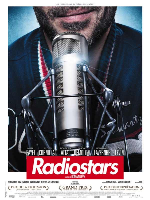 Radiostars streaming