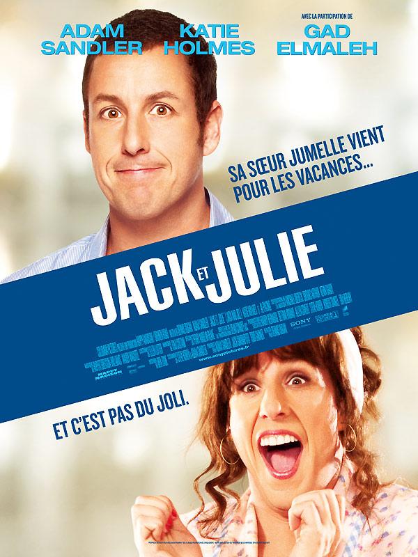 Jack et Julie Uptobox 1Fichier