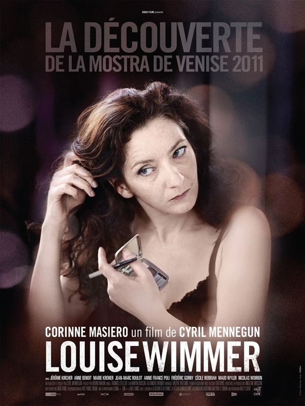 Louise Wimmer streaming