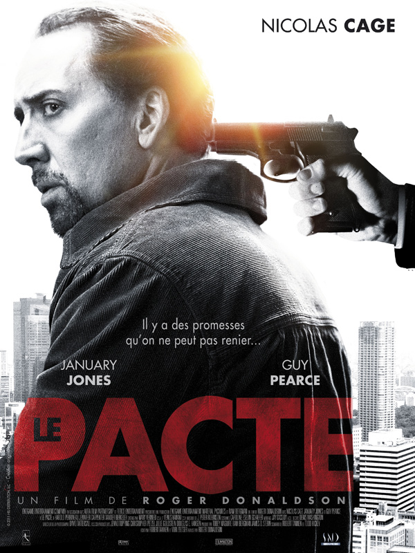 Le Pacte streaming