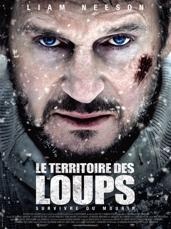 Le Territoire des Loups streaming
