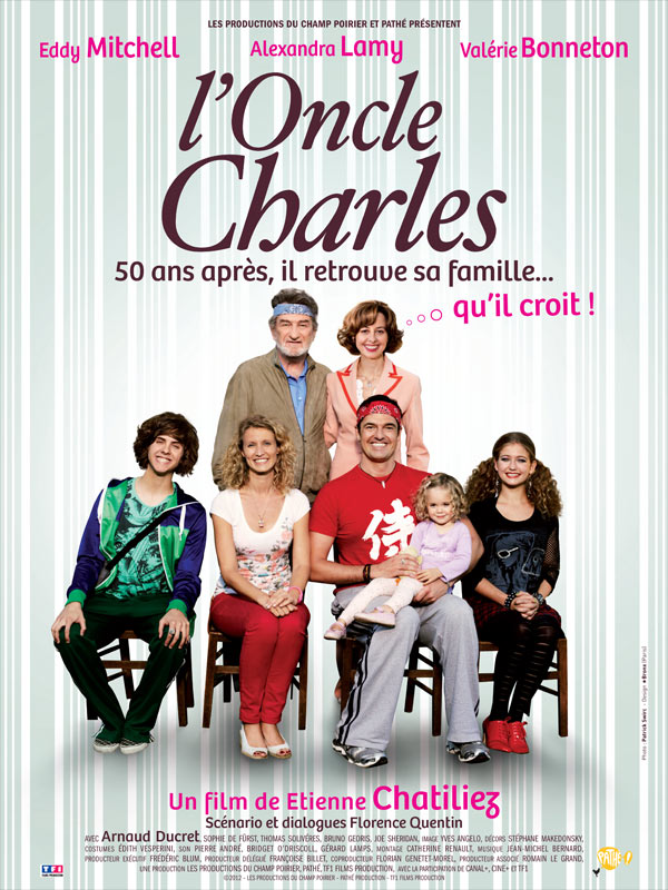 L'Oncle Charles streaming