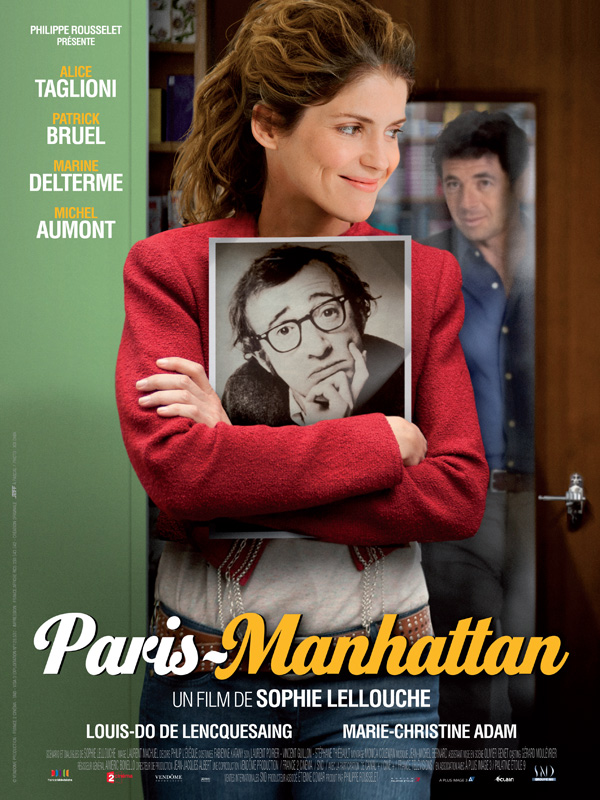 Paris Manhattan streaming