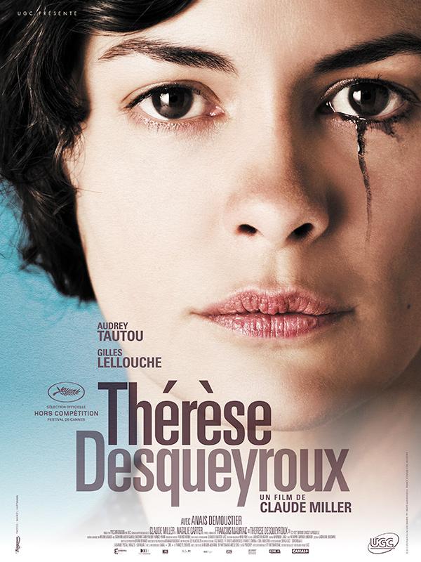 Thérèse desqueyroux [TRUEFRENCH] dvdrip