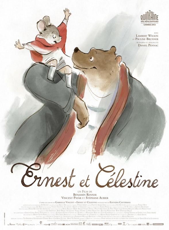 Ernest et Célestine ddl