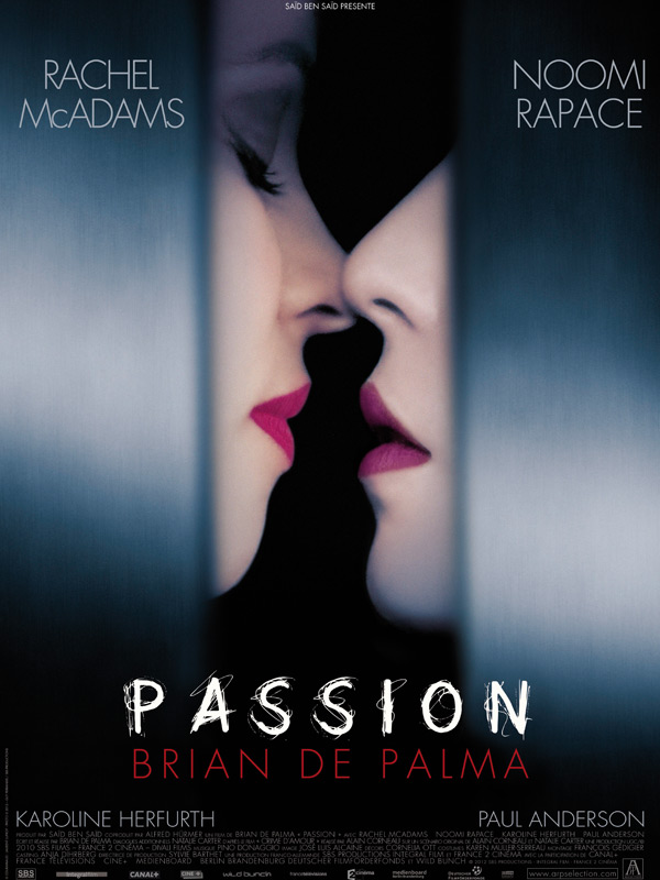 Passion [VOSTFR] dvdrip