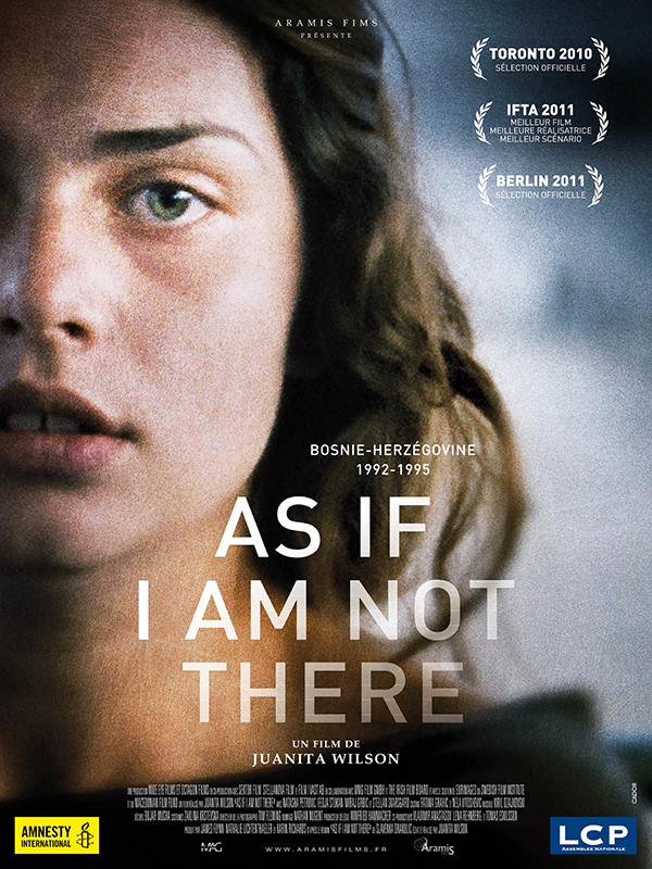 As If I Am Not There [VOSTFR] dvdrip