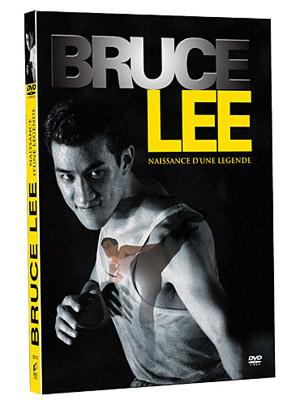 Bruce Lee, naissance dune légende