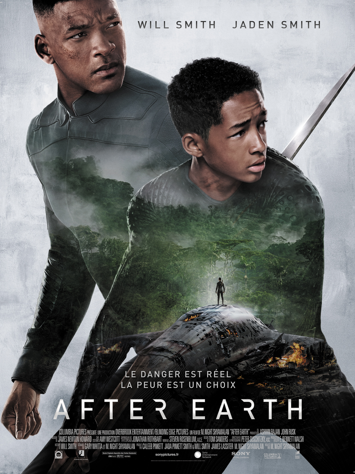 After Earth ddl