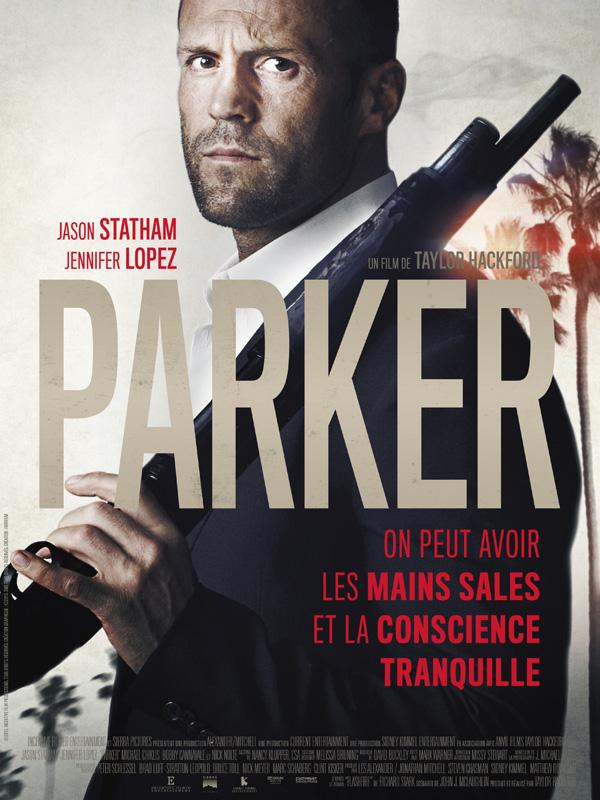 Parker ddl