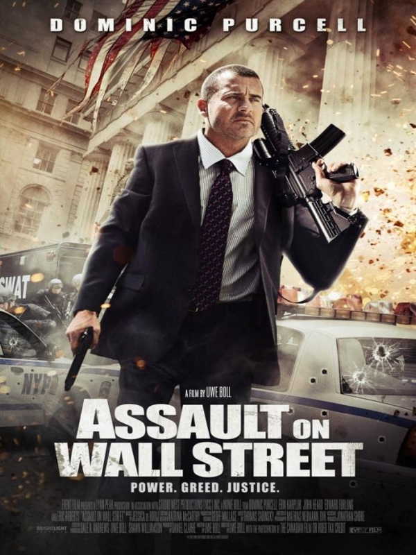 Assault on Wall Street ddl
