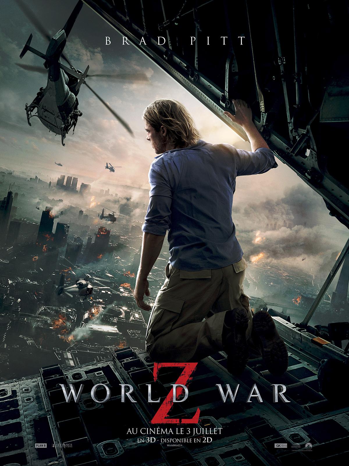 World War Z ddl