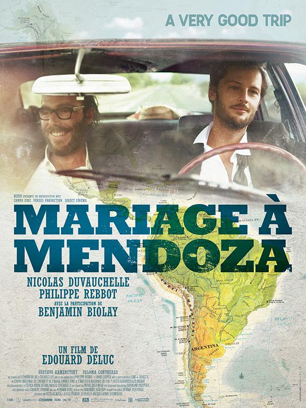 Mariage à Mendoza [TRUEFRENCH] dvdrip
