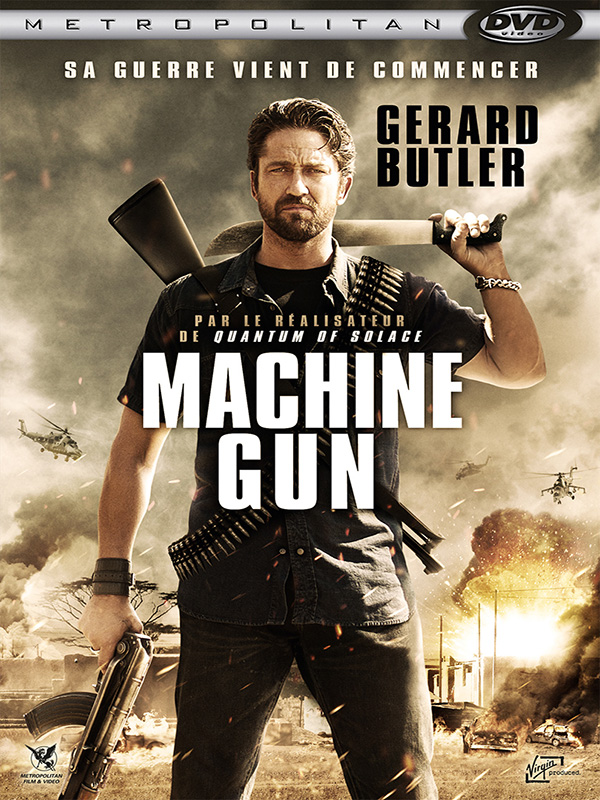 Machine gun [TRUEFRENCH] dvdrip