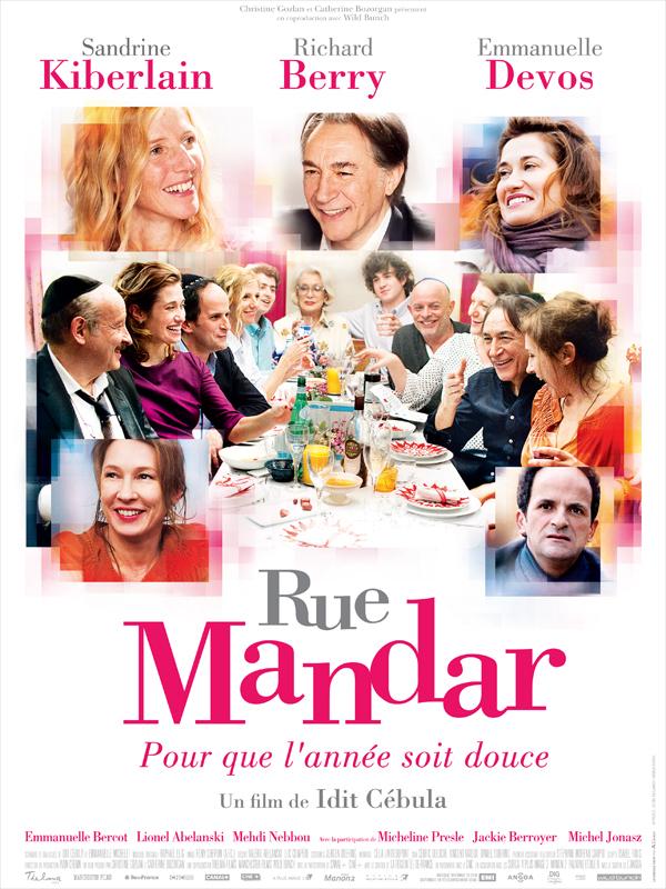 Rue Mandar ddl