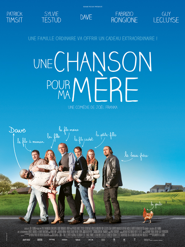 Une chanson pour ma mère [TRUEFRENCH] dvdrip