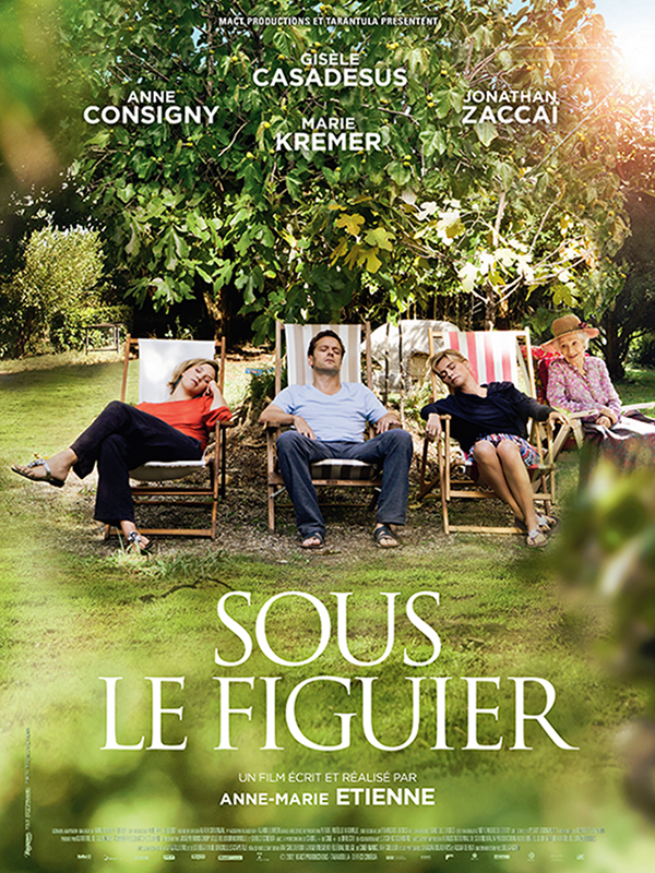 Sous le figuier [TRUEFRENCH] dvdrip