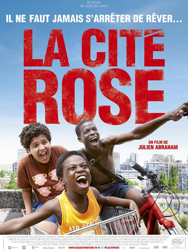 La Cité Rose dvdrip