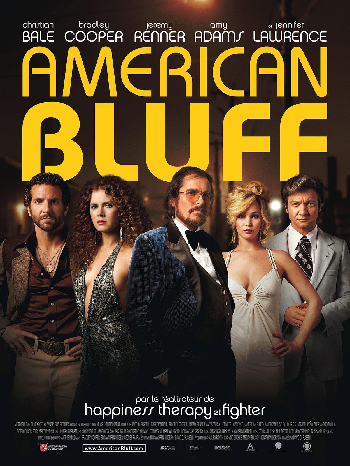 American Bluff [VOSTFR] dvdrip