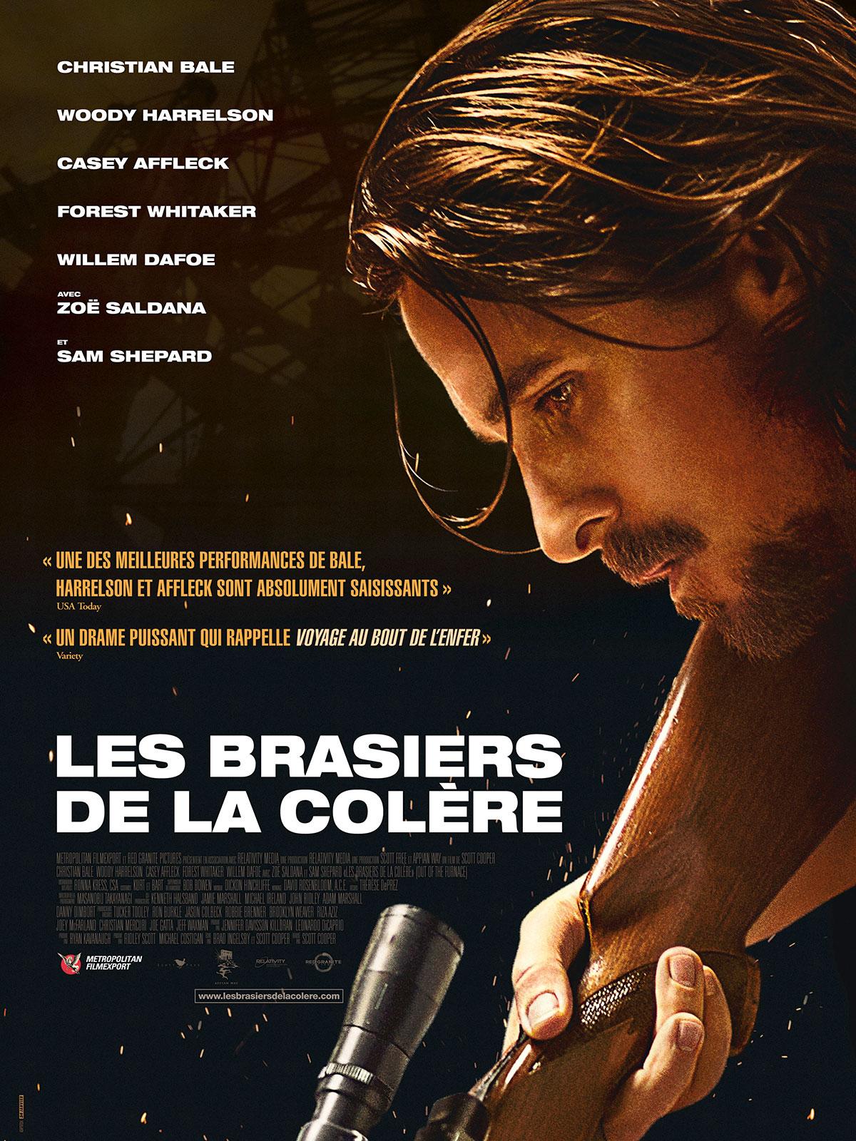 Les Brasiers de la Colère [DVDSCR-VOSTFR] dvdrip