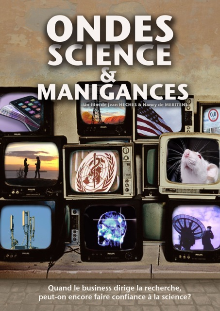 Ondes science et Manigances