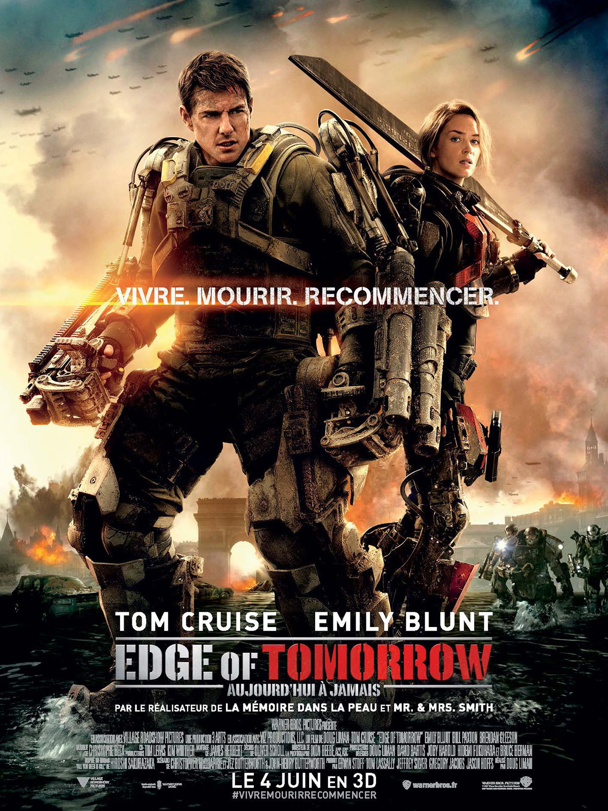 Edge Of Tomorrow  [R6.MD] dvdrip
