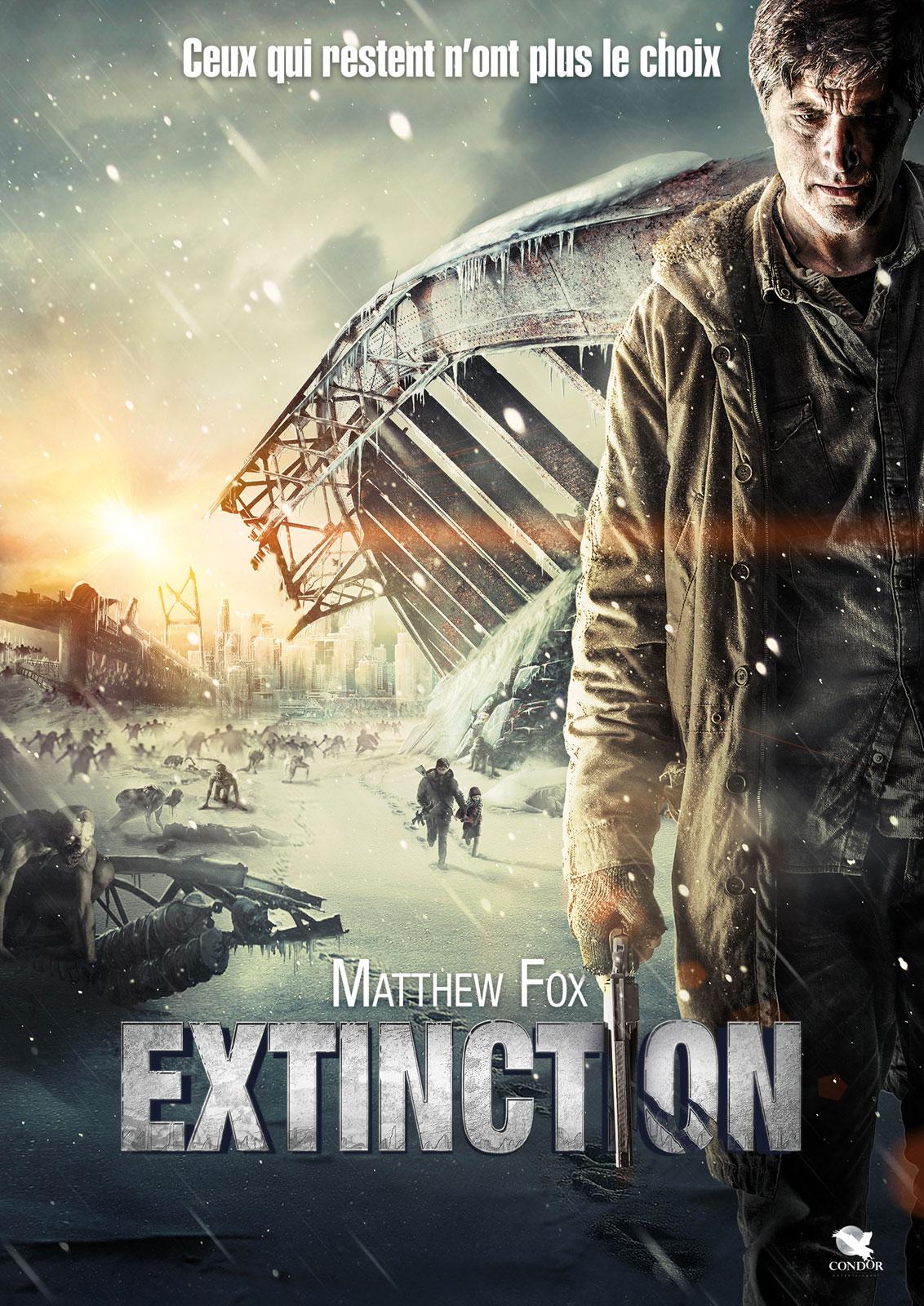 Extinction 2016
