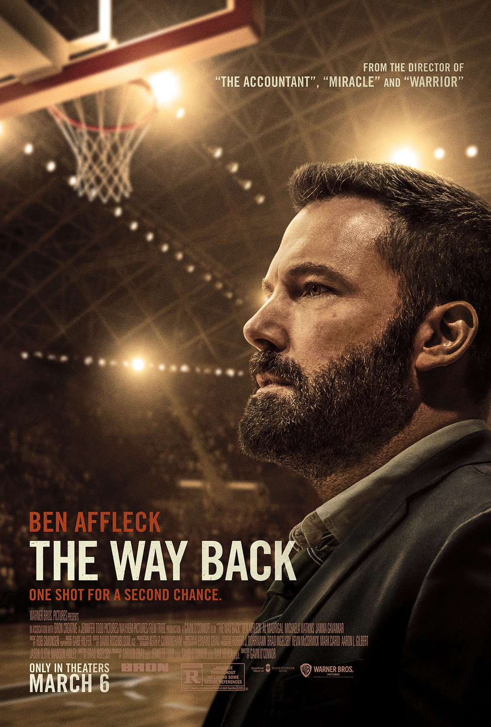 The Way Back streaming complet