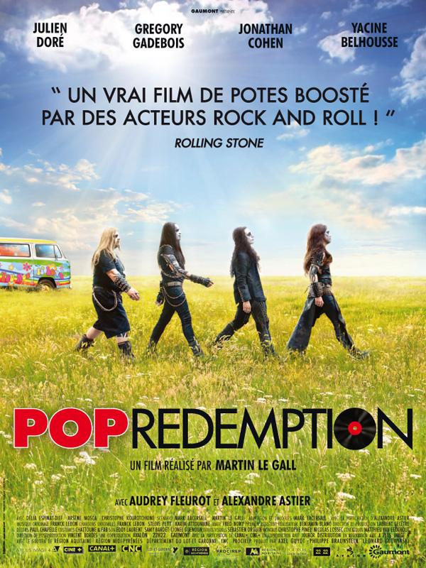 Pop Redemption dvdrip