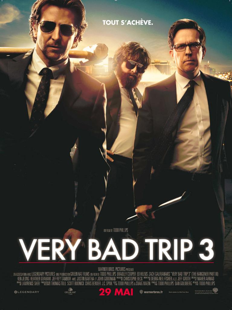 Very Bad Trip 3 [TRUEFRENCH] dvdrip
