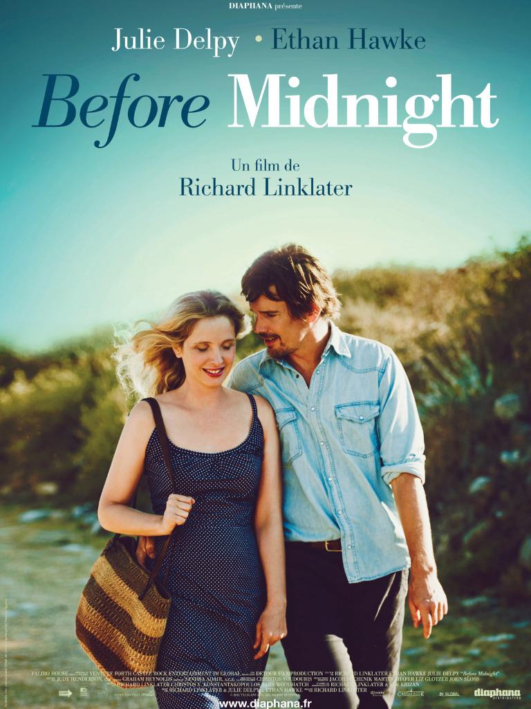 Before Midnight [VOSTFR] dvdrip