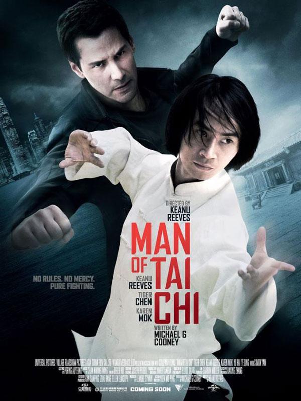 Man of Tai Chi [TRUEFRENCH] dvdrip