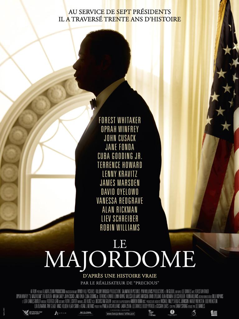 Le Majordome dvdrip