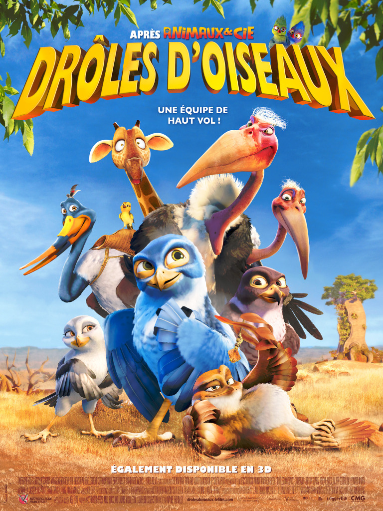 Drôles D'oiseaux [TRUEFRENCH] dvdrip