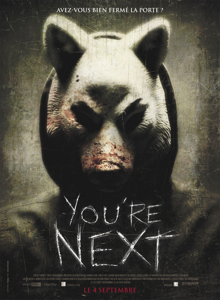 You're Next [TS.MD] dvdrip
