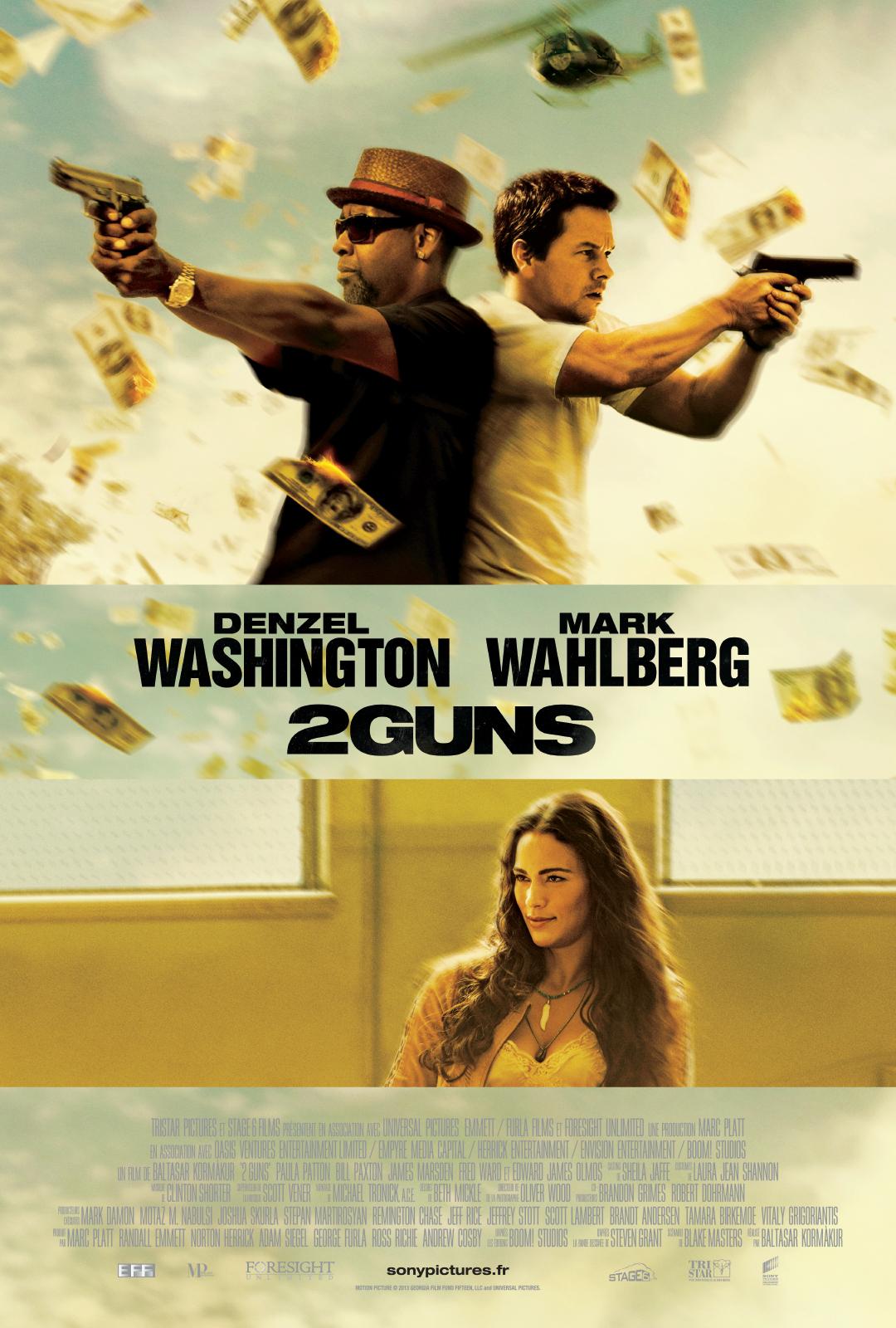 2 Guns ddl