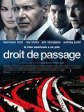 Photo : Droit de passage