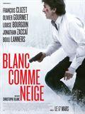 Photo : Blanc comme neige