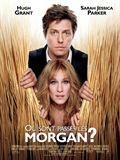 Photo : Où sont passés les Morgan ?