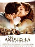 Photo : Ces amours-là