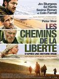 Photo : Les Chemins de la liberté