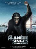 Photo : La Planète des singes : les origines